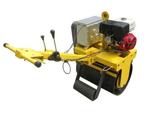 MYL20单钢轮压路机