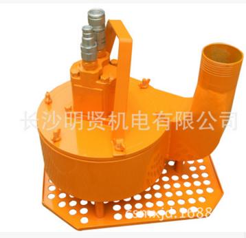 MZB75渣浆泵