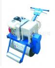 小型手扶式单钢轮压路机