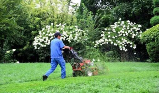 园林绿化处理设备